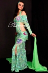 Helmy Costume