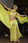 Samia Gamal THE DIVA